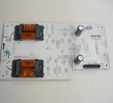 17INV06-3, 291111, 23022894, İnverter Board