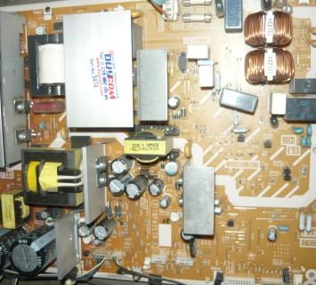 TNPA3570 – PANASONIC- POWER SUPPLY BOARD