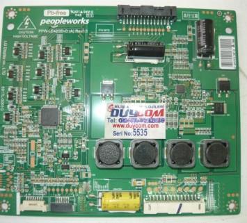 6917L-0061G, PPW-LE42GD-0 – LED DRİVER