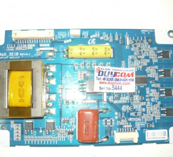 SSL460-3E1B – LED DRİVER