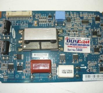 SSL460-3E2A – LED DRİVER