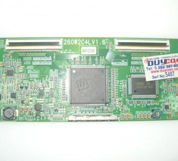 260W2C4LV1.6 – T-CON