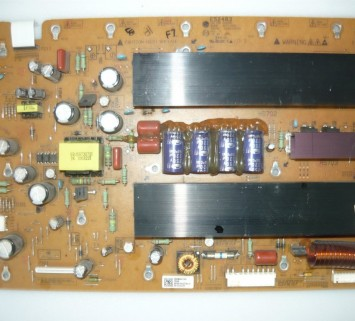 EAX61332701 – LG – YSUS BOARD