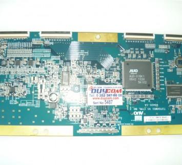T370XW01 V1 CTRL BD – T-CON BOARD