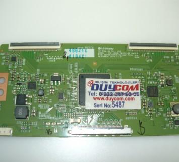 6870C-0571B – T-CON BOARD