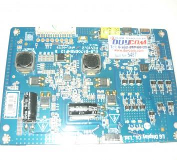 6917L-0077B, KLS-E470DRGHF12 B, LED DRİVER