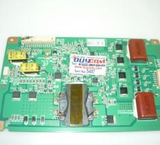 SSL400-3E2A – LED DRİVER