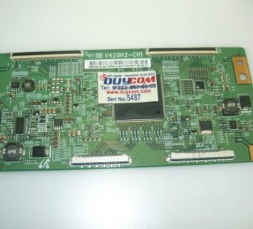 V420H2-CH1 – T-CON BOARD