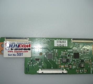 6870C-0480A – T-CON BOARD