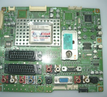 BN91-01005B , BN41-00680D , SAMSUNG , MAİN BOARD , ANAKART