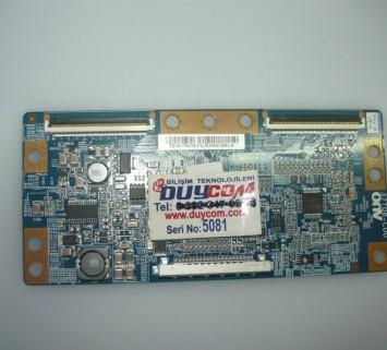 T370HW04 V2 – CTRL BD – T-CON BOARD