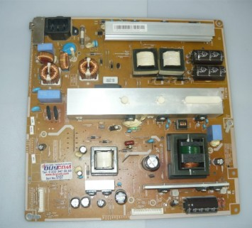 BN44-00510B , POWER BOARD , SAMSUNG , BESLEME KARTI