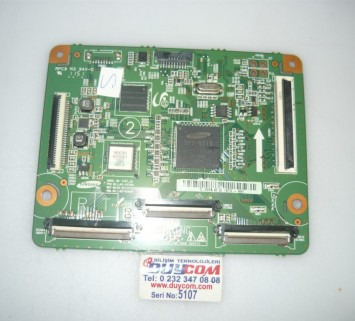 LJ41-10169A – T-CON BOARD