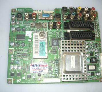 BN94-01304E , BN41-00811B , SAMSUNG , MAİN BOARD , ANAKART