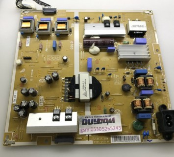 BN44-00709A, SAMSUNG, POWER BOARD