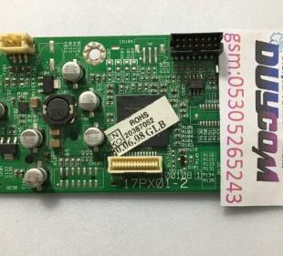 17PX01-2, LG, T-CON