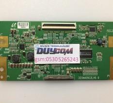 320AA05C2LV0.0 – T-CON BOARD
