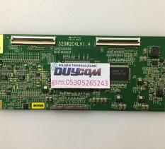 320W2C4LV1.4, T-CON BOARD