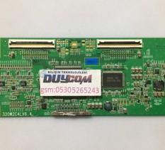 320W2C4LV6.4, T-CON BOARD