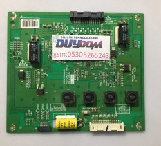 6917L-0061A, PCLF-D002 A, REV:1.1, 3PEGC20008A-R, LED DRİVER