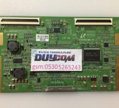 4046HDCM4L V0.2, T-CON BOARD