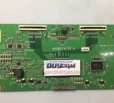 460WSC4LV0.4, T-CON BOARD