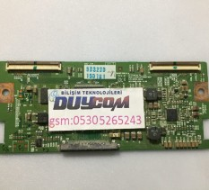 6870C-0243C, T-CON BOARD