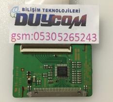 6870C-0303B, T-CON BOARD