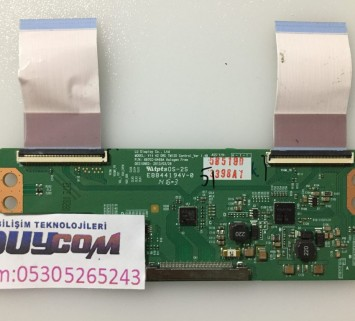 6870C-0469A, T-CON