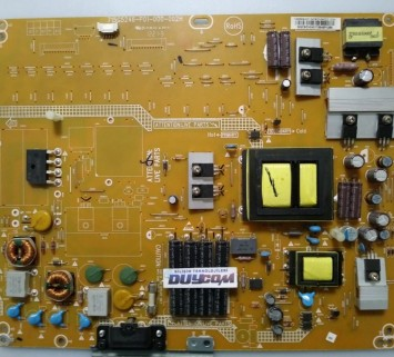 715G5246-P01-000-002H, PHILIPS, POWER BOARD