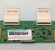 E8844194V-0, LOGIC BOARD, 13VNB_S60TMB4C4LV0.0, T-CON