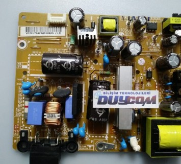EAX65284501(1.1) – LG – Power board