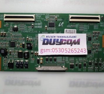 F60MB4C2LV0.6 – TCON BOARD