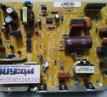 FSP132-3F01, BEKO, ARÇELİK, POWER BOARD