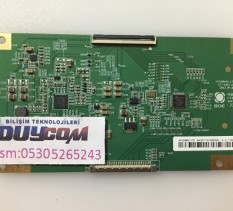 HV320WX2-170C-PCB, T-CON BOARD, 476021005, LOGIC BOARD