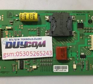 6917L-0151C, KPW-LE42FC-0, REV:0.1, LED DRİVER