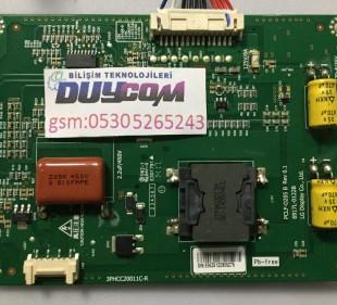 6917L-0122B , PCLF-D205B REV 0.1, LED DRİVER
