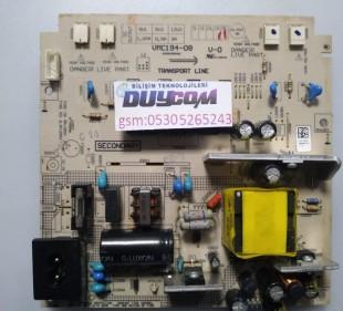 VMC194-08 BEKO ARÇELİK POWER BOARD