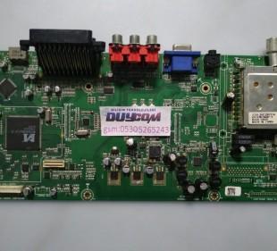 XLB190R-6, BEKO MAIN BOARD