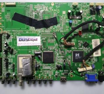 Z1J190R-8, D5K KZZ, 82 SB HD LCD TV, LTA320WT-L16,