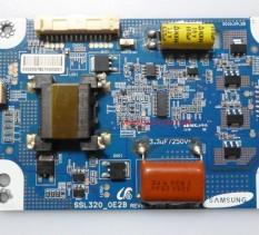 SSL320-0E2B, SUNNY, SAMSUNG, LED DRIVER