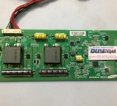 SSL460EL02, INVERTER BOARD, LED DRİVER