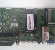 3104 313 63643, PHILIPS, 3104 328 61942 MAIN BOARD