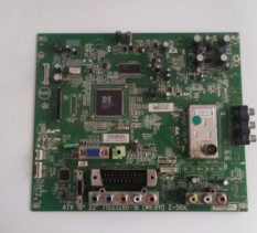 715G3280-1B(WK:911), Z-SIDE, ATV 19″ 22″,PHILIPS MAIN BOARD