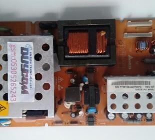 DPS-188AP, PHILIPS, S/N:7799106444270978 POWER BOARD, 2950158008
