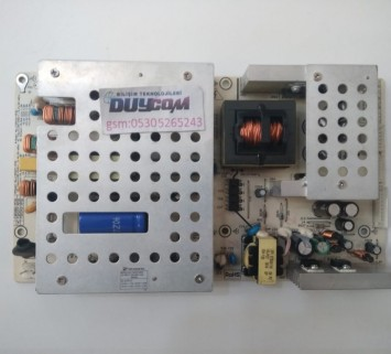FSP277-4F01, BEKO ARÇELİK, Power board