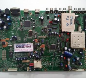 LW8-190R-1, BEKO, FB82 LCD TV MAIN BOARD, LTA320WT-L16, BEKO