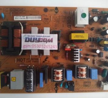 PLHD-P982A, PHILIPS, PLHF-P983A, 272217100966, POWER BOARD