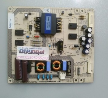 ZUV194R-6 Besleme BEKO, Power board