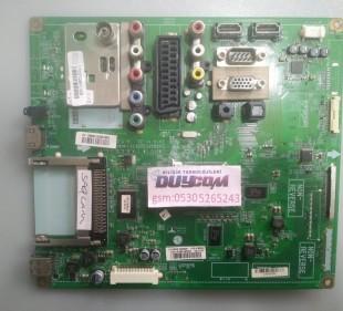 EAX64113201, EBT61396870 LG ANAKART, 32LK430-ZA
